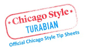 How Do I Format a le Page in Turabian/Chicago Style ... Chicago Writing Format Examples on chicago paper heading, sample ama paper format, mla format, chicago style, chicago turabian title page,