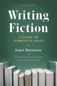 Writing Fiction, 10th edition