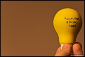 resolution bulb