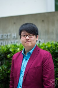 Academic Consultant: Roy Huang