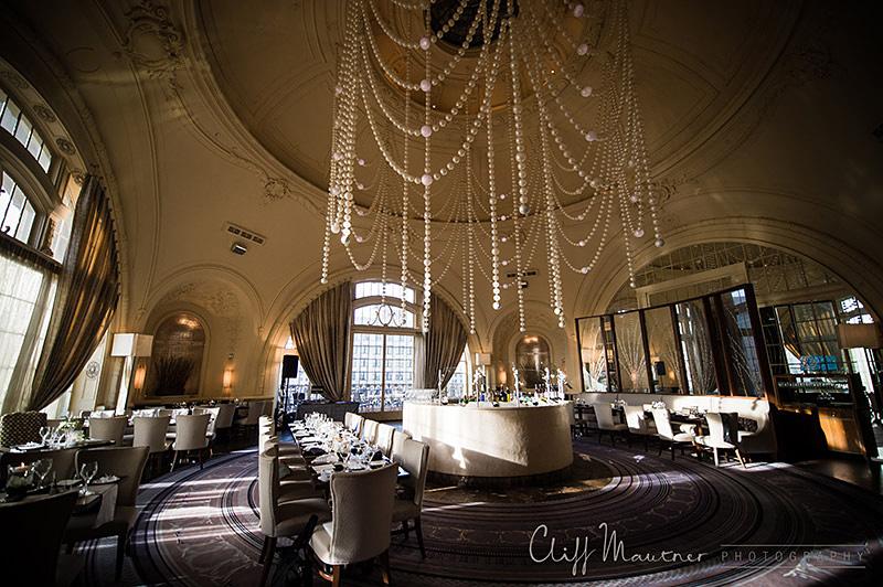 Philadelphia Wedding Photographer Blog XIX Restaurant at