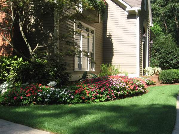 full home & landscape design