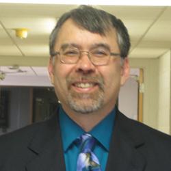 Jeffrey Hedrick