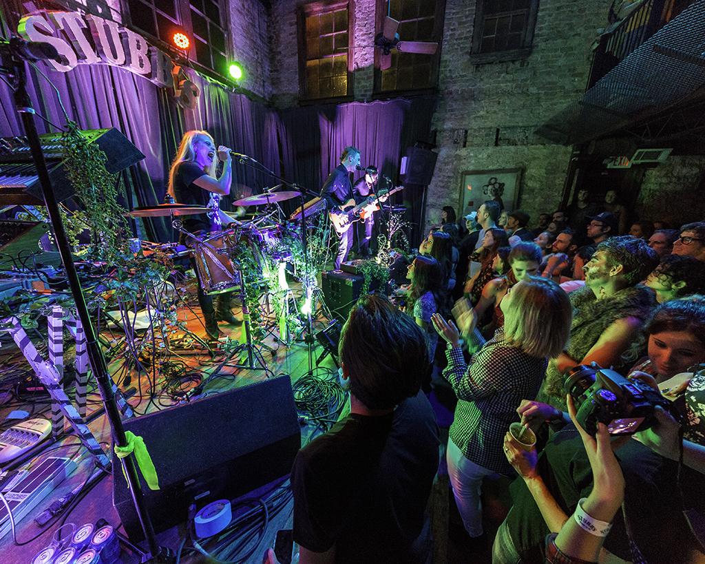 Raising Spirits in Austin