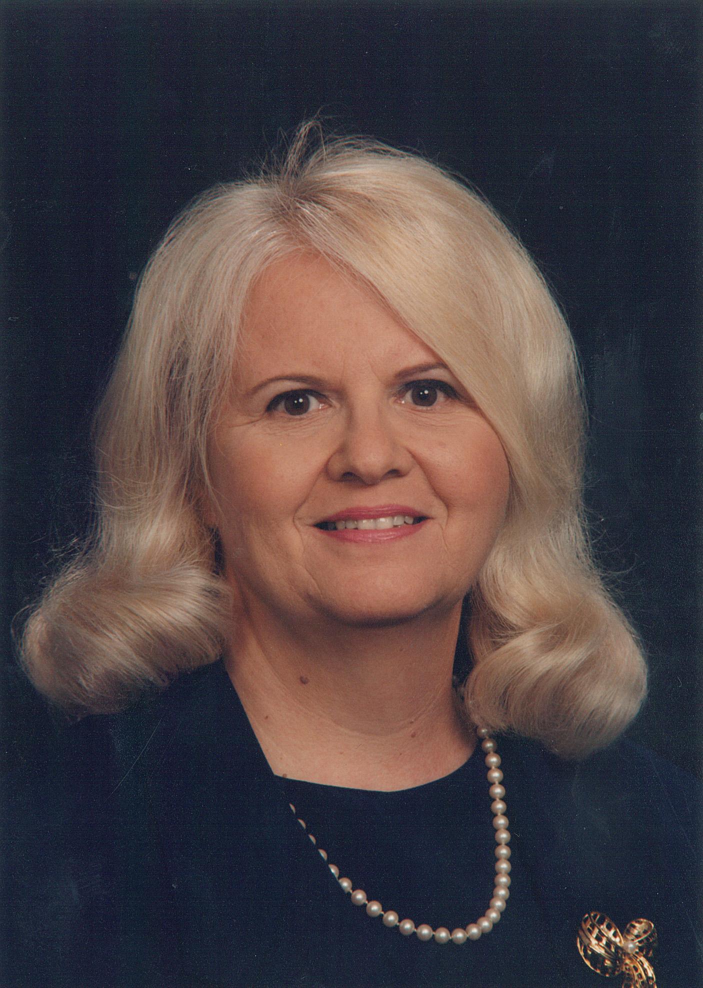Lillian Lodge Kopenhaver