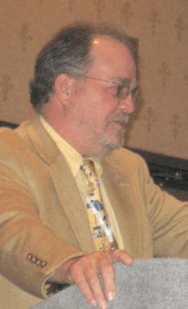 John David Reed