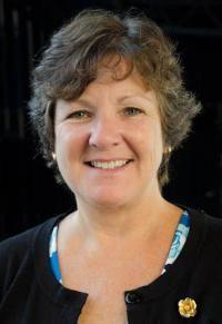 Sally Renaud