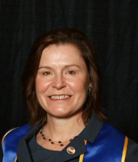 Prof Laura Dawson, MD