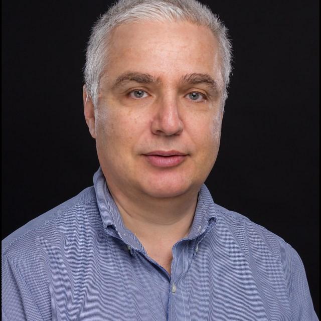 Prof Vladimir Feygelman, PhD