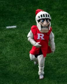 Rutgers Scarlet Knight