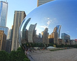 Chicago Bean Side