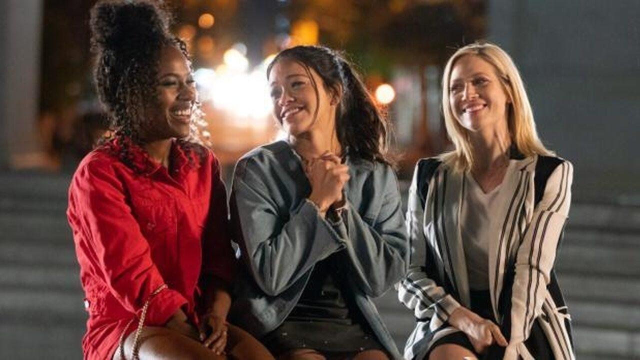 Netflix komt met romantische komedie 'Someone Great' over vriendschap en liefdesverdriet - FunX.nl