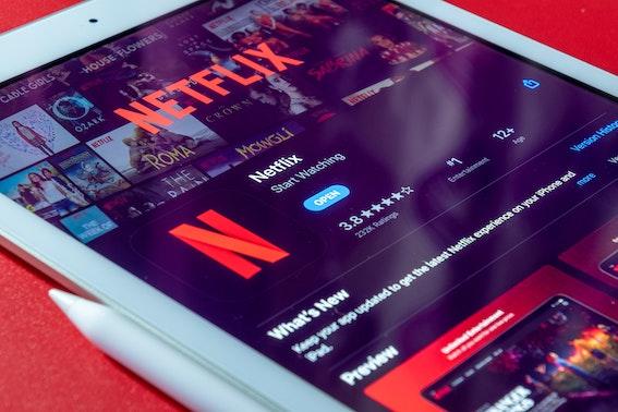 Skooldio Blog Python คืออะไร? | Netflix