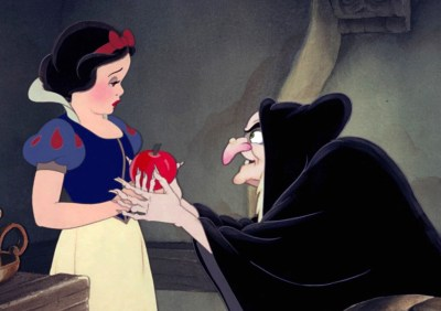 The Man Behind Snow White And The Seven Dwarfs - The American ...
