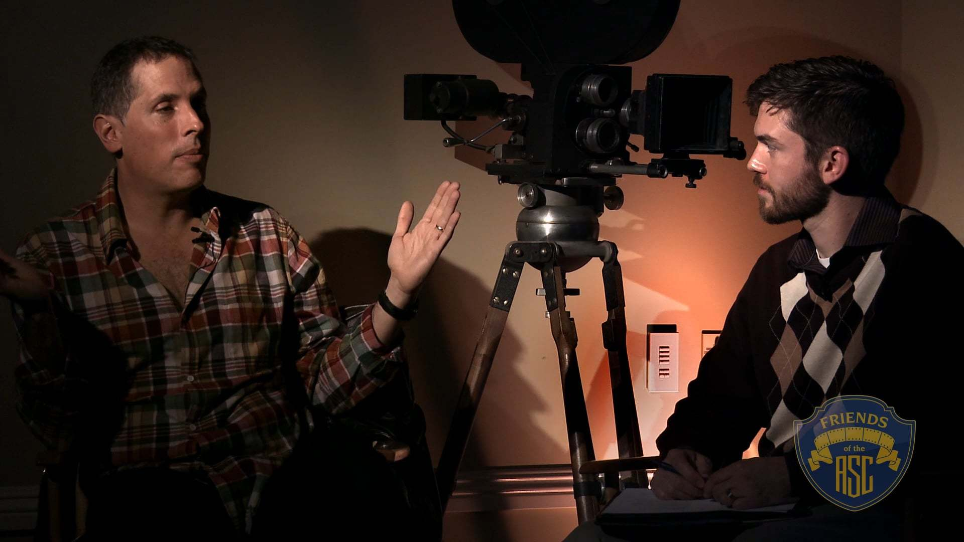 Asc Breakfast Club 2011 Video Collection The American Society Of Cinematographers