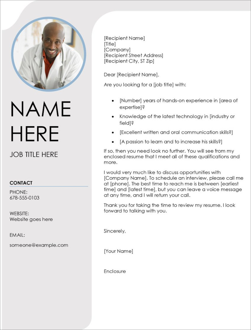 My perfect resume takes the hassle out of resume writing. 20 Best Free Microsoft Word Resume Cv Cover Letter Templates