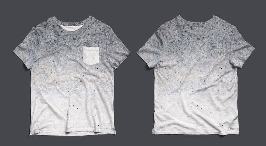 Free psd mockup to showcase your designs in modern way. 25 Terbaik Gratis Photoshop Psd T Shirt Mockup Template
