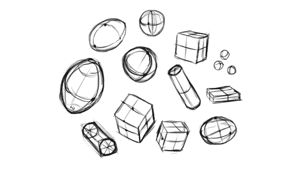 Why Is It So Hard to Draw From Imagination? Here's How to