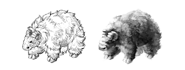 Digital Drawing vs. Digital Painting: What's the Difference?
