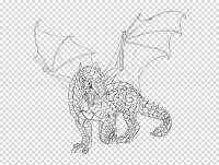Quick Tip: Remove the White Background From Line Art in ...