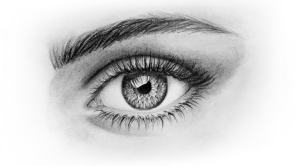 eye draw drawing realistic drawings sketches step easy 3d things template eyes sketch pencil human tutorials without shading eyelashes