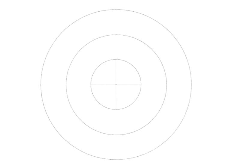 draw a perpencidular line