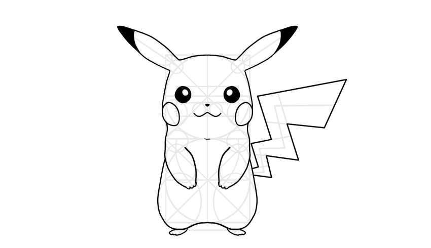 How To Draw Pokmon