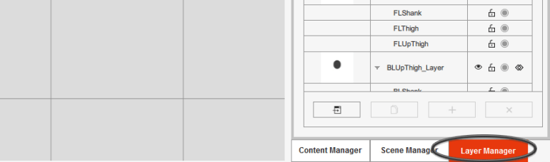 layer manager cta3