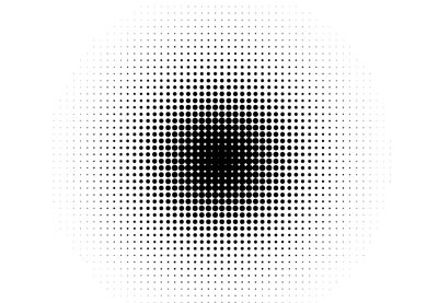 How to Make a Halftone Pattern in Photoshop