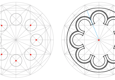 Geometric Design: Working With Circles
