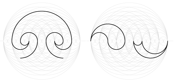 Geometric Design: A Celtic Grid