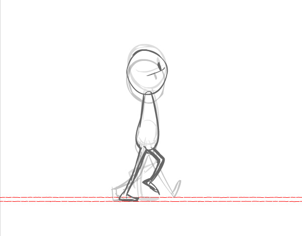 Animation for Beginners: How to Animate a Character Walking