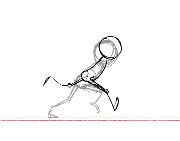 Animation for Beginners: How to Animate a Character Running