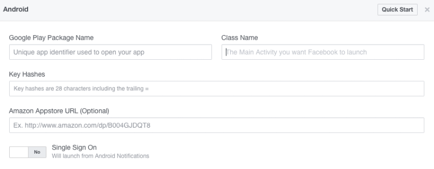 Code a Real-Time NativeScript App: Social Login and