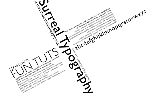 Create 5 High-Impact Typography Effects in Adobe InDesign