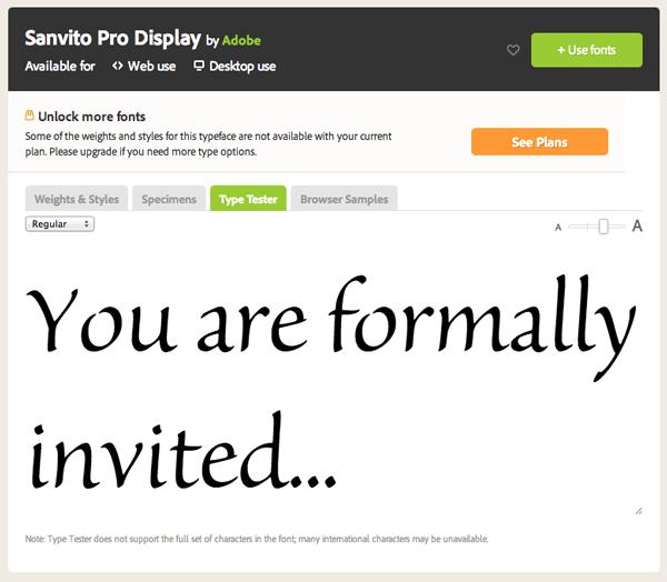 Create Beautiful Wedding Invitations Using Adobe InDesign