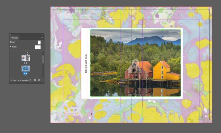 wooden huts image