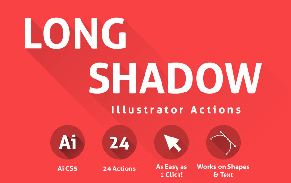 Long Shadow Actions