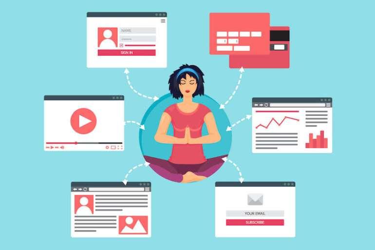 webinar best practices