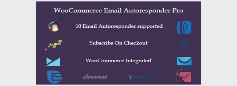 WooCommerce Email Autoresponder Pro