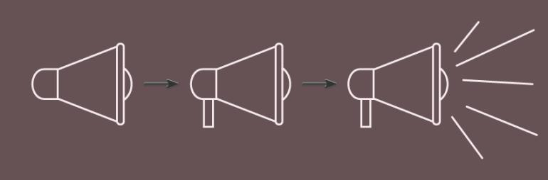 creating the loudspeaker 3