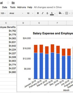 Stacked bar chart in google sheets also how to make professional charts rh business tutsplus