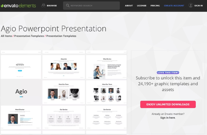 How to Make & Give Great PowerPoint Presentations (In 5