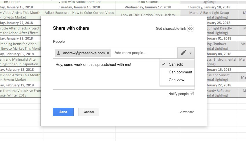 Google Sheets to Excel: How to Move Back & Forth Between