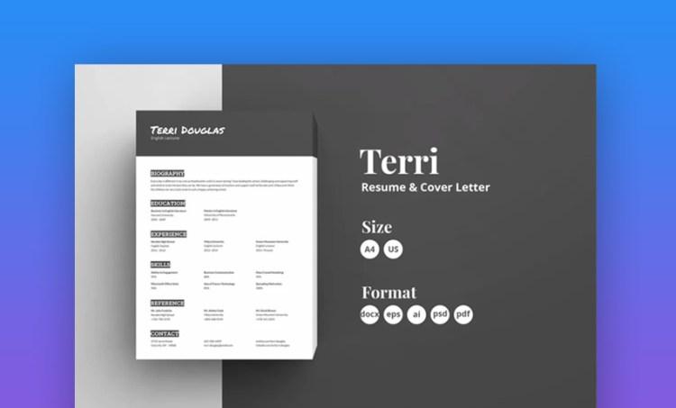 Terri Resume