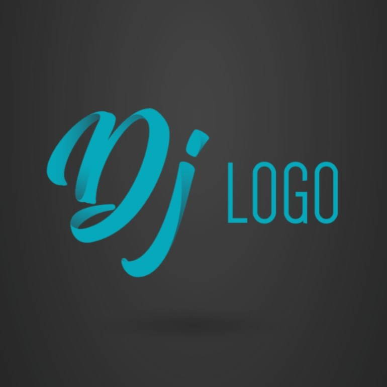 Logo Maker for Fancy DJ Designs