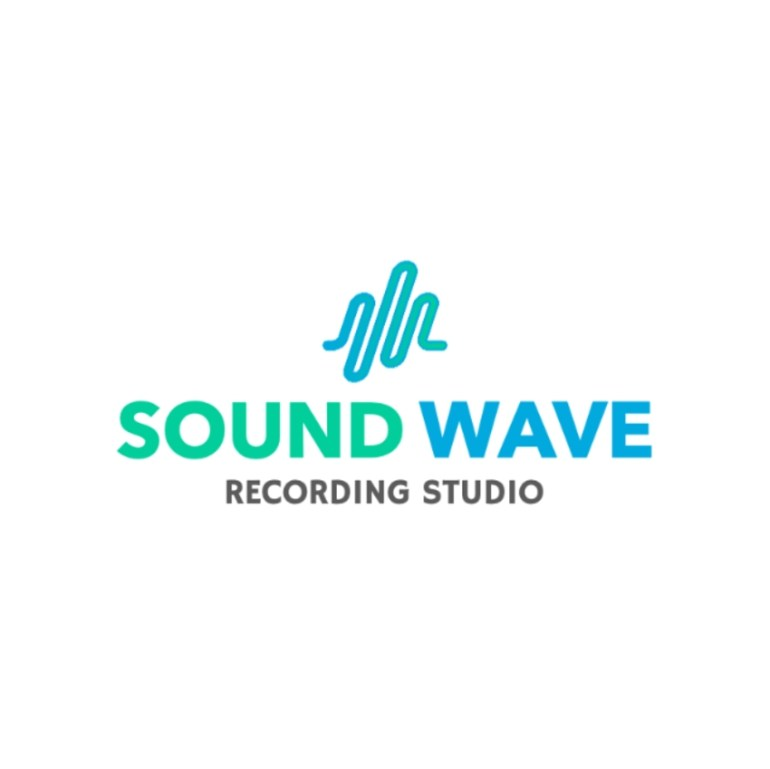 Recording Studio Logo Maker