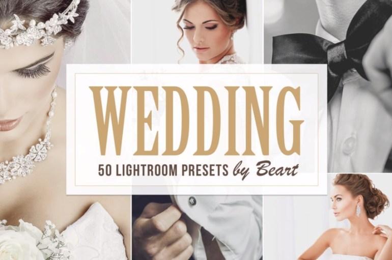 50 Premium Wedding