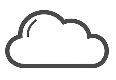 How to Create a Cloud Icon in Adobe XD