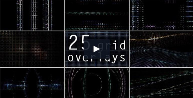 Grid Overlays